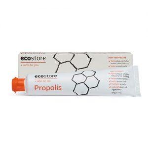 エコストア トゥースペースト(歯磨き粉)プロポリス公式画像