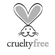 cruelty freeロゴ