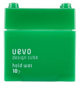 UEVO(ウェーボ)ホールドワックス